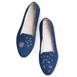 Monnas la marca de zapatos slippers llega a España 55