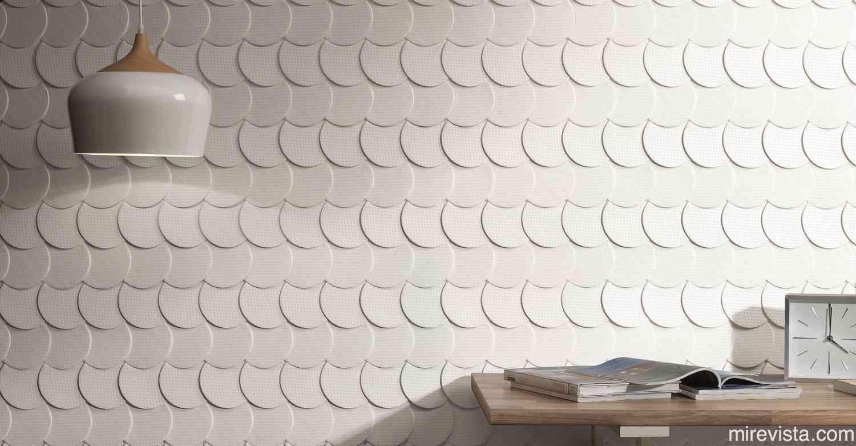 Tendencias cerámicas para decoración de interiores 4