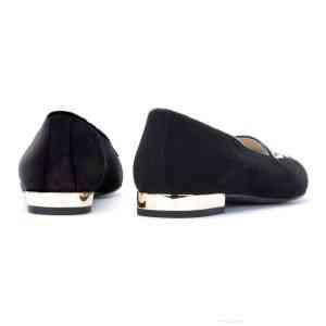 Monnas la marca de zapatos slippers llega a España 71