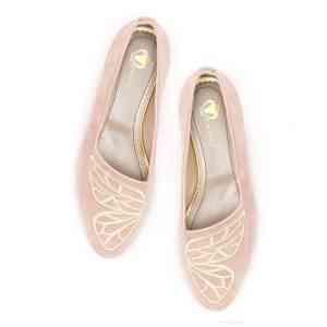 Monnas la marca de zapatos slippers llega a España 72