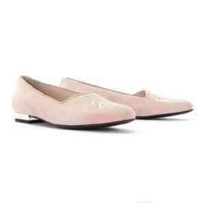 Monnas la marca de zapatos slippers llega a España 73