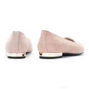 Monnas la marca de zapatos slippers llega a España 74