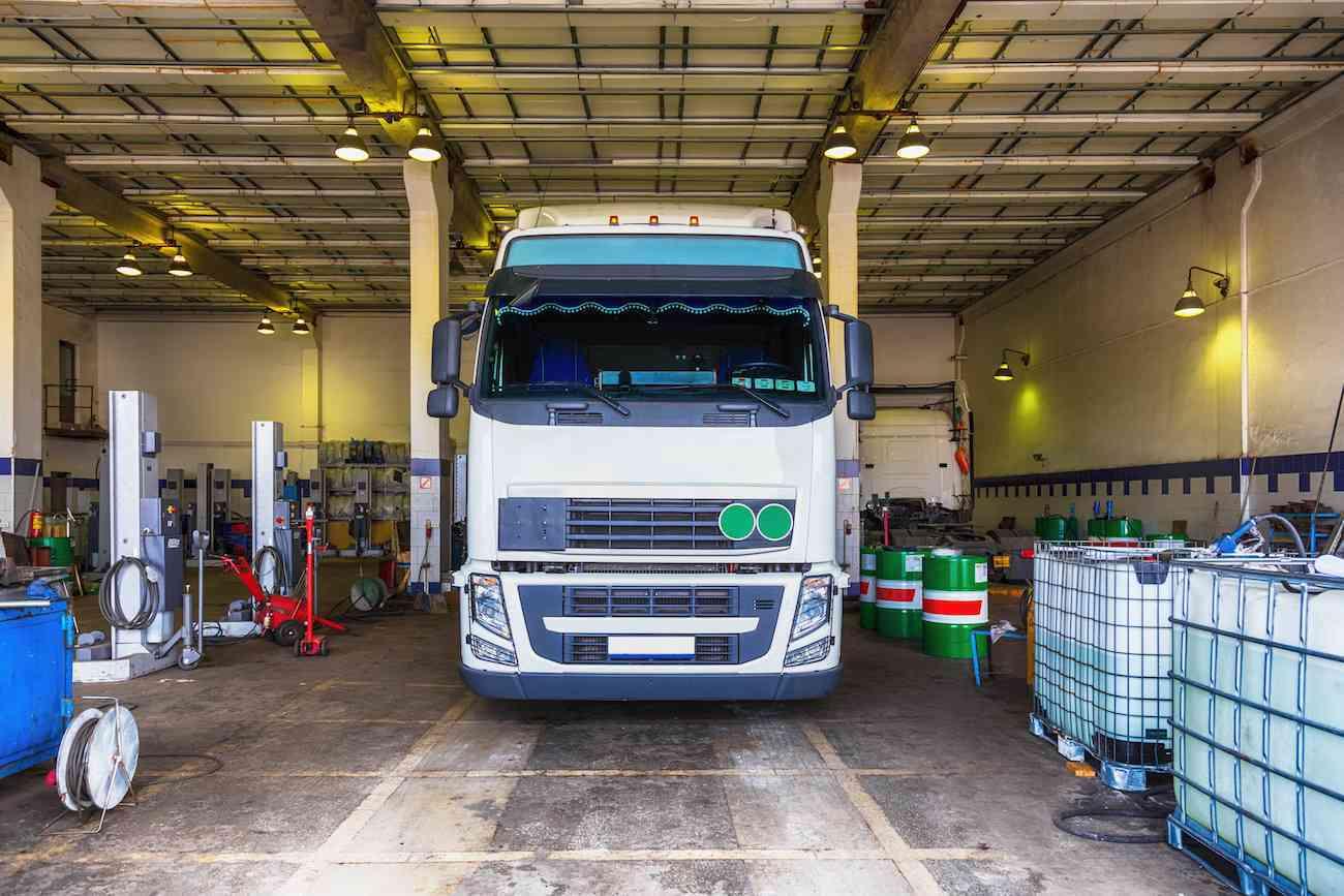Las reparaciones de vehículo industrial crecieron un 8% en 2016, el mejor resultado en seis años 3