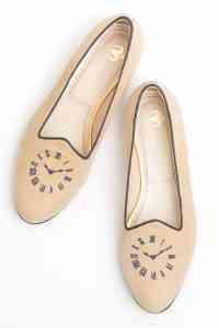 Monnas la marca de zapatos slippers llega a España 26