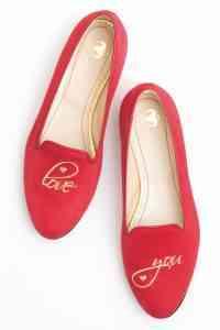 Monnas la marca de zapatos slippers llega a España 27