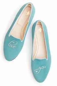 Monnas la marca de zapatos slippers llega a España 28