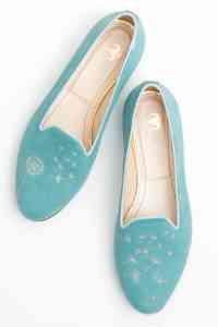 Monnas la marca de zapatos slippers llega a España 29