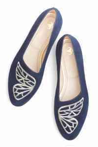 Monnas la marca de zapatos slippers llega a España 30