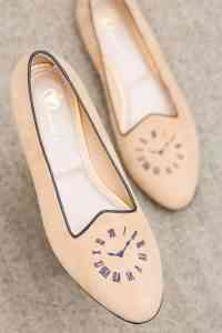 Monnas la marca de zapatos slippers llega a España 31