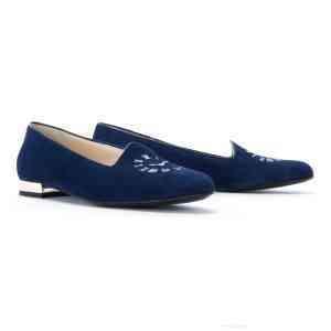 Monnas la marca de zapatos slippers llega a España 33