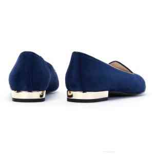 Monnas la marca de zapatos slippers llega a España 34