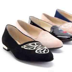 Monnas la marca de zapatos slippers llega a España 35