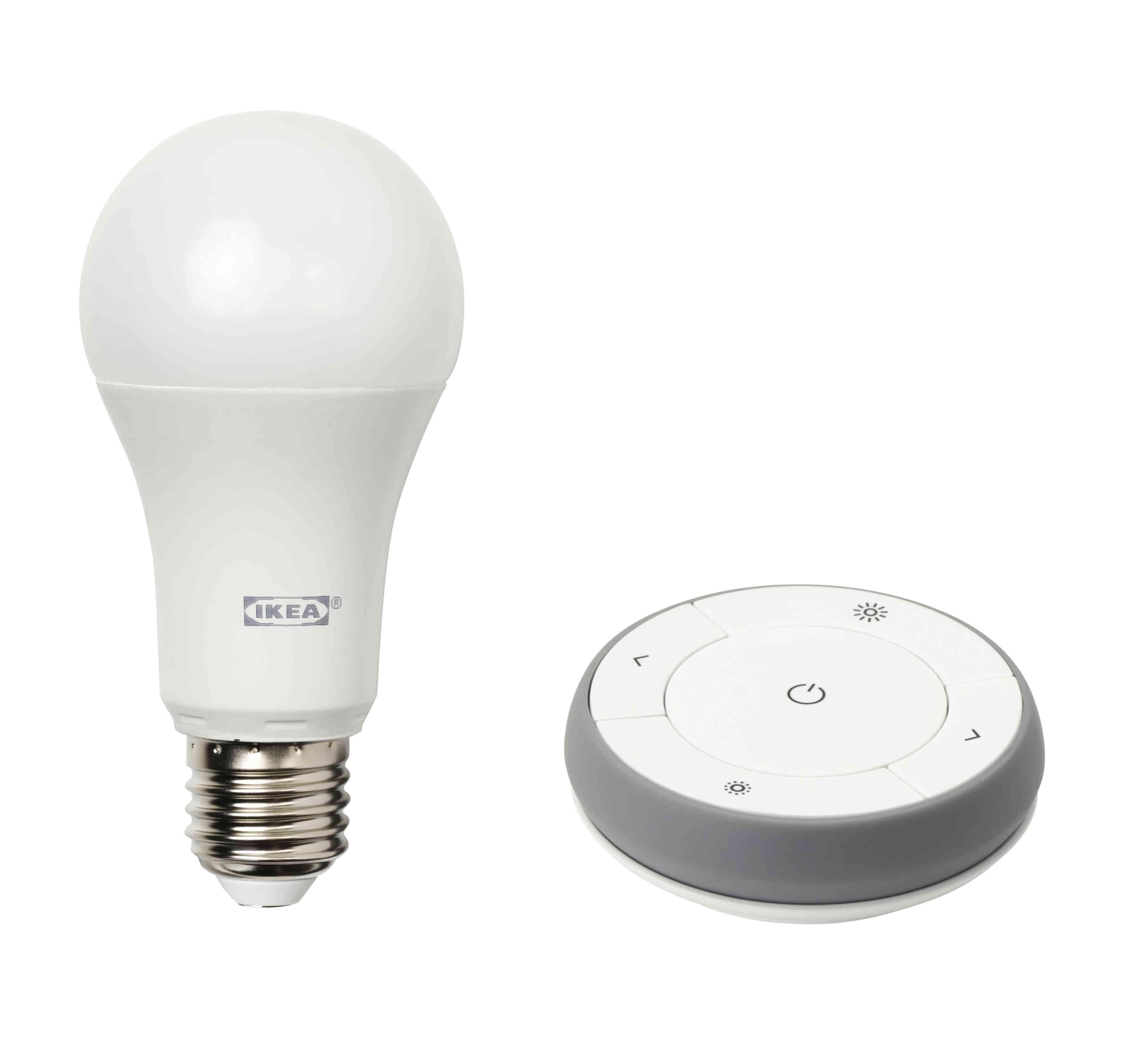 Novedades en iluminación de casas inteligentes con IKEA 56
