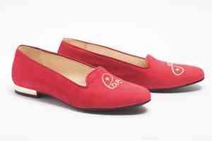 Monnas la marca de zapatos slippers llega a España 44