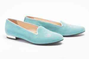 Monnas la marca de zapatos slippers llega a España 46