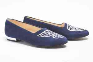 Monnas la marca de zapatos slippers llega a España 47