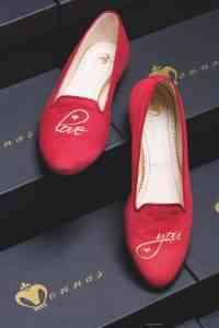 Monnas la marca de zapatos slippers llega a España 48