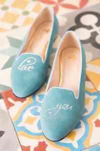 Monnas la marca de zapatos slippers llega a España 49
