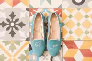 Monnas la marca de zapatos slippers llega a España 50