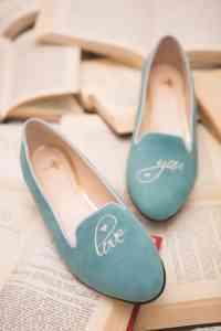 Monnas la marca de zapatos slippers llega a España 51