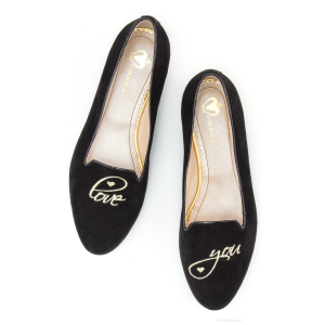 Monnas la marca de zapatos slippers llega a España 52