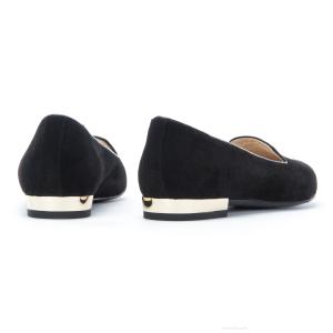 Monnas la marca de zapatos slippers llega a España 54