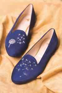 Monnas la marca de zapatos slippers llega a España 56
