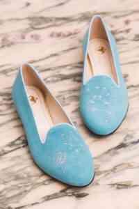 Monnas la marca de zapatos slippers llega a España 57