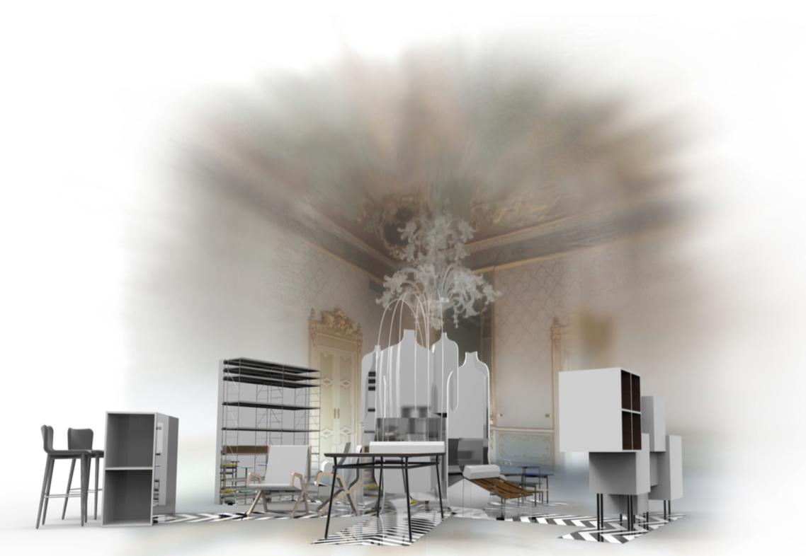 La exposición Surface&Interface en Milán inspirará a creativos para innovar a través del diseño 3
