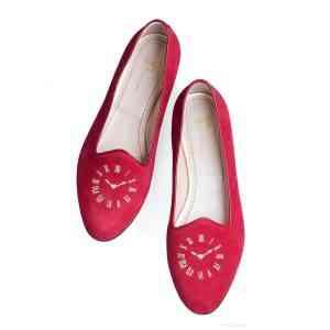 Monnas la marca de zapatos slippers llega a España 20