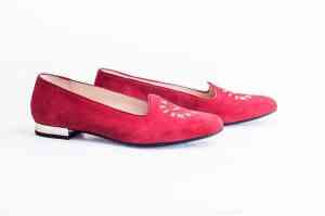 Monnas la marca de zapatos slippers llega a España 22