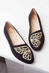 Monnas la marca de zapatos slippers llega a España 14