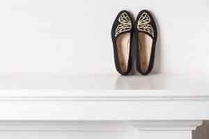 Monnas la marca de zapatos slippers llega a España 15