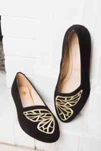 Monnas la marca de zapatos slippers llega a España 17