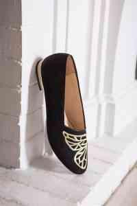 Monnas la marca de zapatos slippers llega a España 18