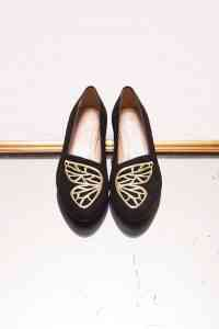 Monnas la marca de zapatos slippers llega a España 19