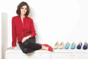 Monnas la marca de zapatos slippers llega a España 7