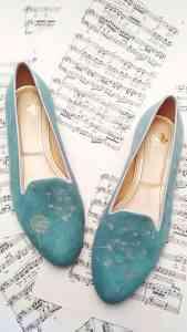 Monnas la marca de zapatos slippers llega a España 37