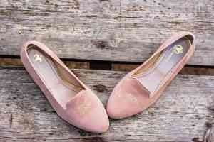 Monnas la marca de zapatos slippers llega a España 38
