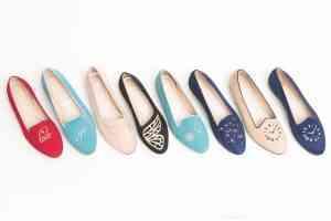 Monnas la marca de zapatos slippers llega a España 23