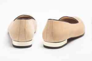 Monnas la marca de zapatos slippers llega a España 59