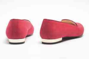 Monnas la marca de zapatos slippers llega a España 60