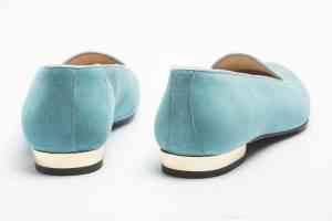 Monnas la marca de zapatos slippers llega a España 61