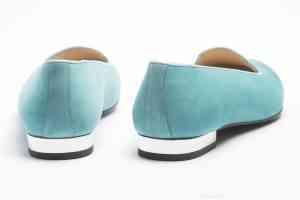 Monnas la marca de zapatos slippers llega a España 62