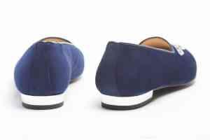 Monnas la marca de zapatos slippers llega a España 63