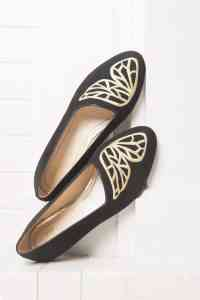 Monnas la marca de zapatos slippers llega a España 66