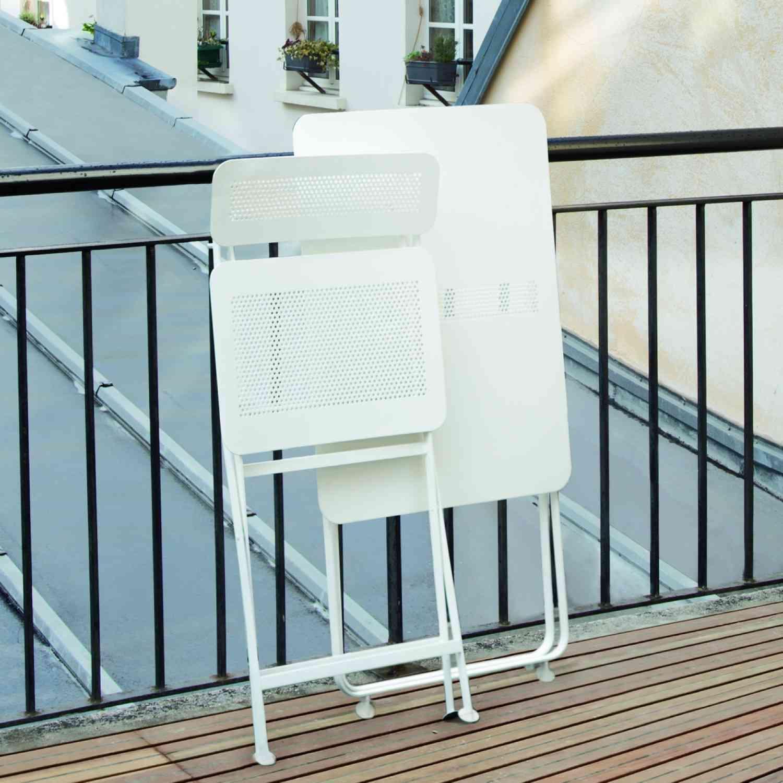 Muebles para terrazas peque as mi revista for Muebles terraza pequena