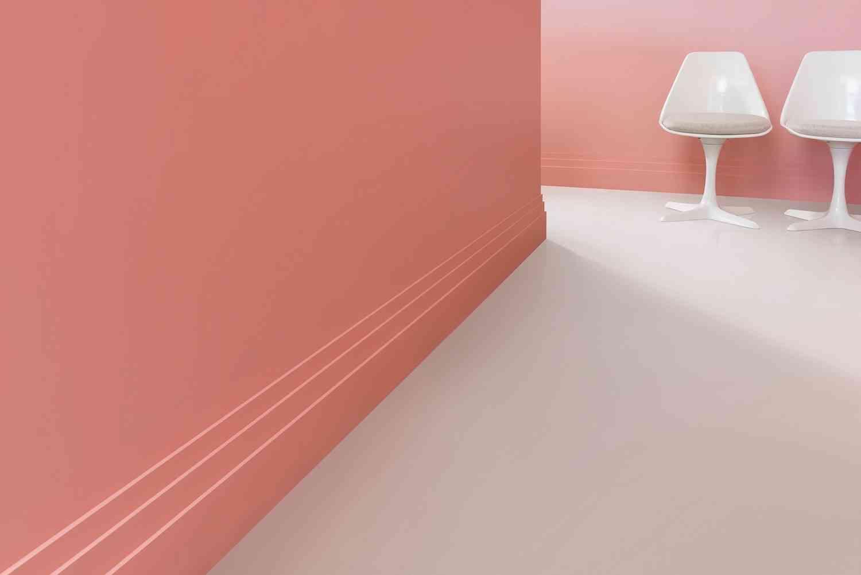 Resultado de imagen para paredes y los zócalos