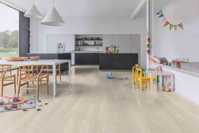 Eleva el interiorismo de tu hogar a un nivel superior a través de sus suelos