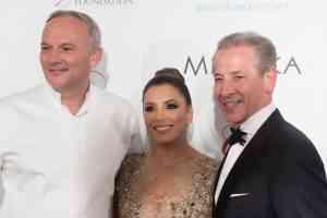 La VII Global Gift Gala París premia la labor filantrópica de Orianne Collins, Pamela Anderson y Valerie Messika 6